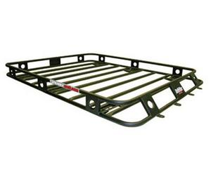 Smittybilt 35604 Defender Roof Rack Fits 97-10 Expedition Navigator