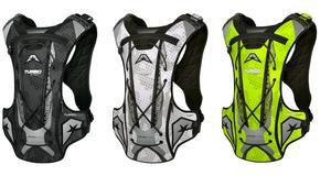 American Kargo Hydration Water 3.0 Liter Backpack Hi-Viz