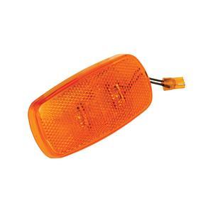 Bargman 42-59-412 Clearance/Side Marker Light