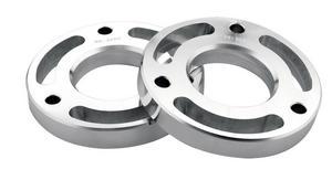 ReadyLift 66-3080 1.5 in. Front Leveling Kit Billet Aluminum Strut Extensions