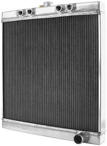 Allstar Performance Sprint Car Radiator 20 x 22 x 2 in P/N 30028