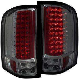Anzo USA 311159 Tail Light Assembly