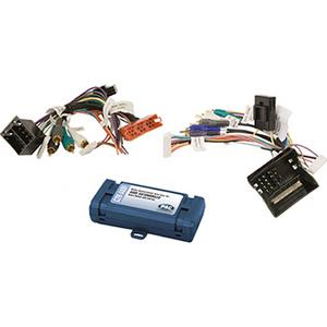 PAC C2R-AUDI Stereo Radio Replacement Factory Interface Module Audi