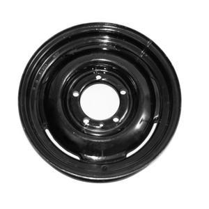 Omix-Ada 16725.01 Wheel Fits 41-75 CJ3 CJ5 CJ6 MB Willys