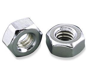 Gardner-Westcott 15559 Hex Nuts - Coarse Thread - 5/8in.-18