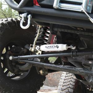 Rugged Ridge 18475.03 Nitrogen Series Steering Stabilizer Fits Wrangler (JK)