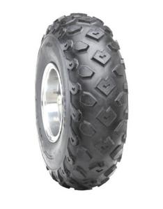 Duro 31-24608-197A HF246 Sport Knobby Front Tire - 19x7x8