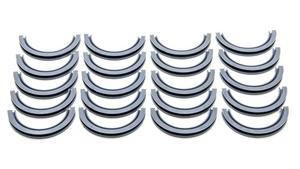 SCE GASKETS Big Block Chevy Silicone 2 Piece Rear Main Seal 10 pc P/N 1305-10