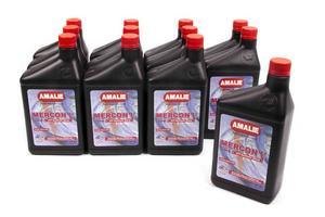 Amalie Mercon V ATF Transmission Fluid 1 qt Case of 12 P/N 160-62856-56