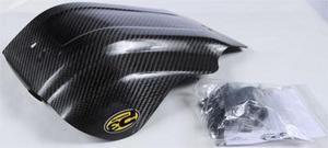 P3 301041 Carbon Fiber Skid Plate