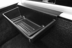 Truxedo 1704900 Bulkhead Tray