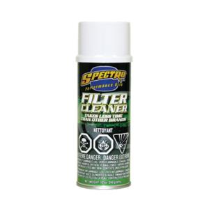 Spectro Foam Filter Cleaner 12oz