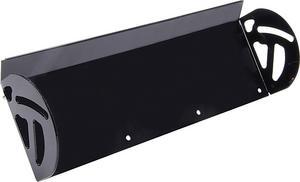 ALLSTAR PERFORMANCE Passenger Side Aluminum Spoiler Section P/N 99351