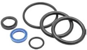 "Hygear Suspension Shock Seal Service Kit Fits Fox 1/2"" FIST 1.5"" Body 29-03-014"