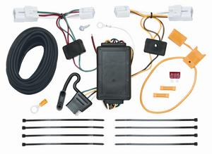 Tow Ready 118532 T-Connector Assembly 11-13 Elantra Elantra Coupe Elantra GT