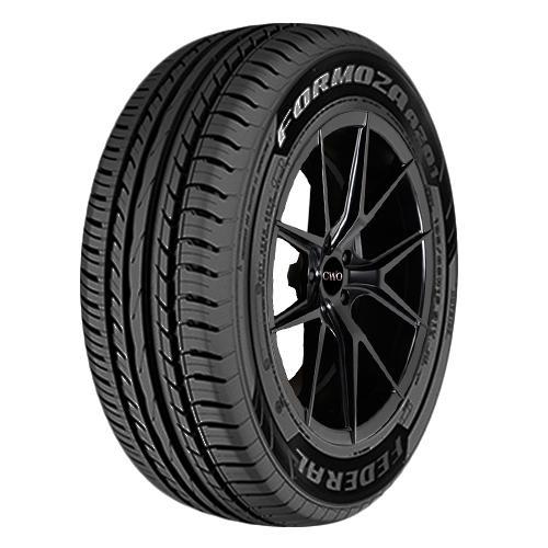 4-P165/50R16 Federal Formoza AZ01 75V Tires