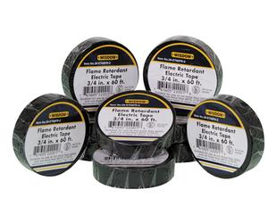 ISC Racers Tape ET3/4X60BK777---228 Electrical Tape