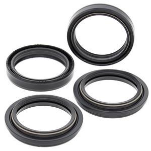 All Balls Motorcycle Fork & Dust Seal Kit  56-150