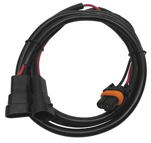 Advanced Accessory Concepts 2005 14-Gauge 36in. Long Y Harness for AAC Trigger Accesory Control System