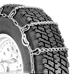 Security Chain QG3229CAM TIRE CHAINS Pack Of 2 With Cam Tool