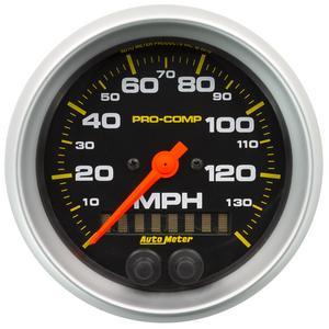 AutoMeter 5180 Pro-Comp GPS Speedometer