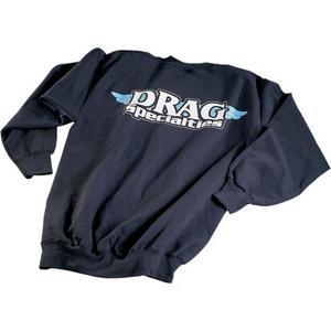 Drag Specialties Drag Speacialties Sweatshirt (Black, Large)