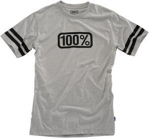 100% Adult Legacy Blue Tee Shirt XL
