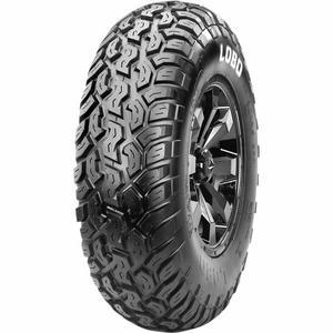 CST TM00735400 CH01 Lobo ATV/UTV Front/Rear Tire - 30x10Rx15