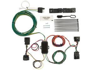Blue Ox BX88319 EZ Light Wiring Harness Kit