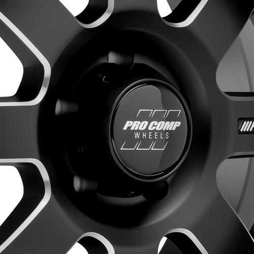 Pro Comp Alloy 5173-21055 Pro Comp Series 73