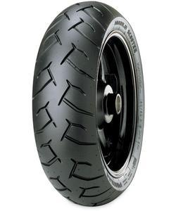 Pirelli 1527000 Diablo Scooter Rear Tire - 160/60R14