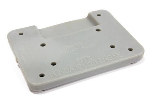 Scribner Plastic Plastic Go Kart Engine Case Motor Mount P/N 5175HO