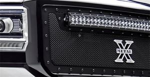 T-Rex Grilles 6319641-BR Stealth Torch Series LED Light Grille Fits 14-18 Tundra