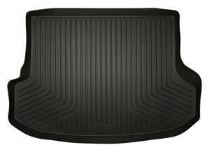 Husky WeatherBeater Cargo Liner 2010-2013 Lexus RX350 / RX450h Floor Mat Black