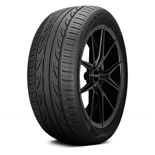 4-225/45ZR17 Lexani LXUHP-207 94W XL Tires