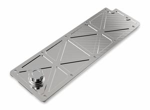 Holley Performance 241-360 LS Valley Cover