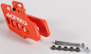 Acerbis Orange Chain Guide Block For KTM 85 SX 06-14, TC 85 2014 2404210036