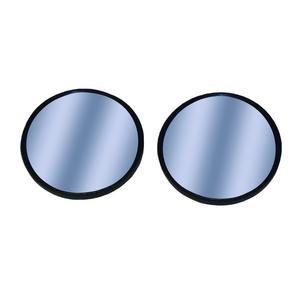 CIPA Mirrors 49111 HotSpots Convex Blind Spot Mirror