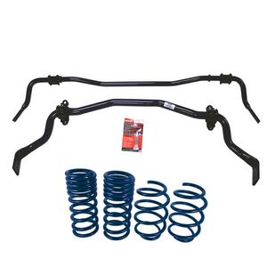 Ford Performance Parts M-5700-M Street Sway Bar and Spring Kit Fits Mustang