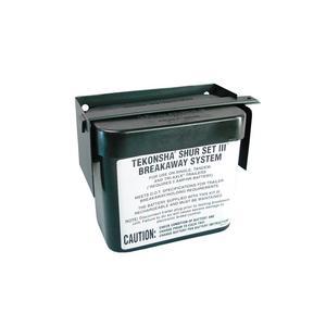 Tekonsha 20000 Breakaway Battery Case