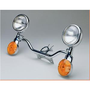 National Cycle Light Bar Style A N930