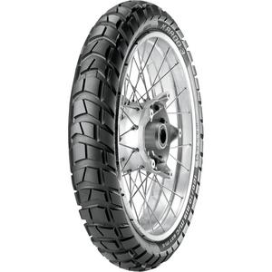 Metzeler 2316000 Karoo 3 Front Tire - 110/80-19