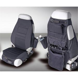 Rugged Ridge 13235.01 Seat Protector Fits 76-06 CJ5 CJ7 Scrambler TJ Wrangler