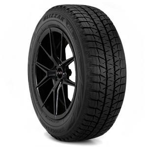 2-225/65R16 Bridgestone Blizzak WS80 100T BSW Tires