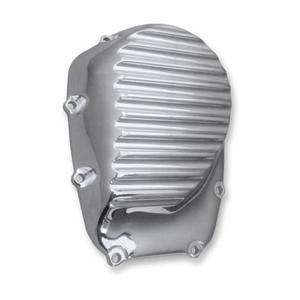 Covingtons C1399-C Cam Cover - Finned - Chrome