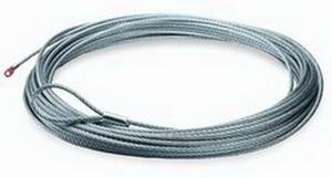 Warn 26749 Wire Rope