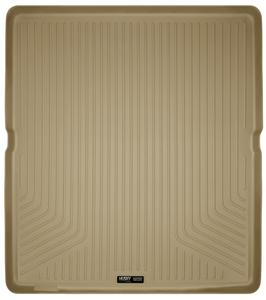 Husky Liners Cargo Liner Behind 2nd Seat