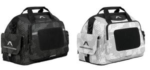 American Kargo Track Bag Helmet Holder Bag White