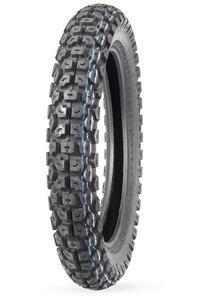 IRC 302051 GP1 Rear Tire - 3.50-18