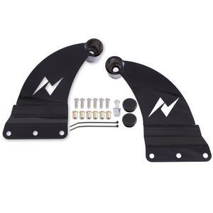 Anzo USA 851041 LED Bar Mounting Bracket